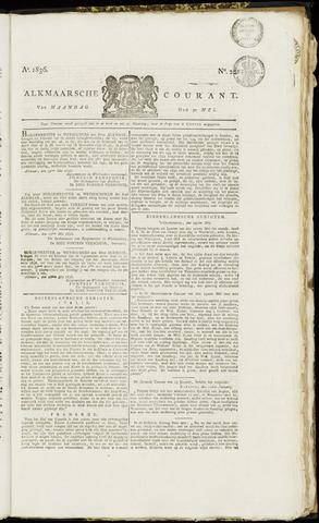 Alkmaarsche Courant 1836-05-30