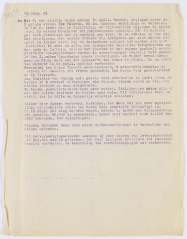 De Vrije Alkmaarder 1943-07-23