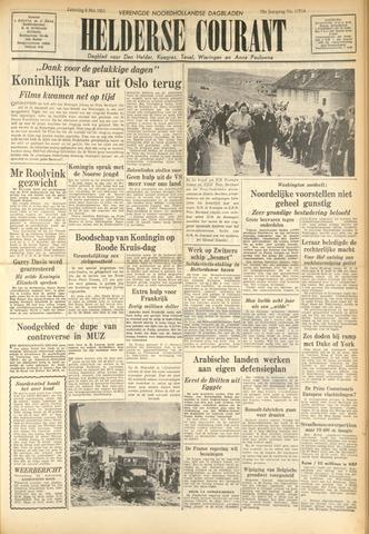 Heldersche Courant 1953-05-09