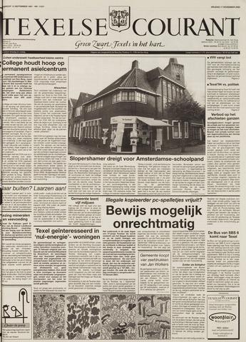 Texelsche Courant 2000-11-17