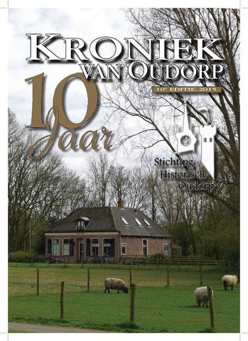 Kroniek van Oudorp 2015-06-01