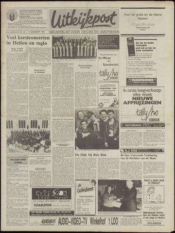 Uitkijkpost : nieuwsblad voor Heiloo e.o. 1988-12-14