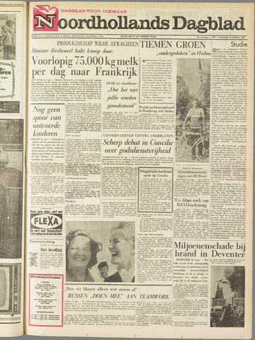 Noordhollands Dagblad : dagblad voor Alkmaar en omgeving 1964-09-24