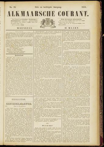Alkmaarsche Courant 1881-03-16