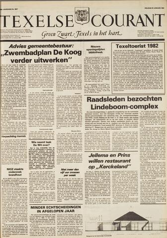 Texelsche Courant 1982-01-22
