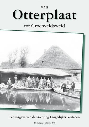 Van Otterplaat tot Groenveldsweid 2016