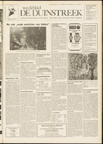 De Duinstreek 1970-09-17