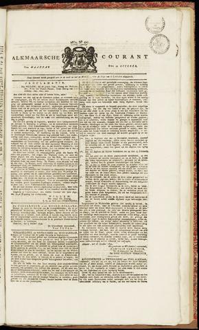 Alkmaarsche Courant 1830-10-11
