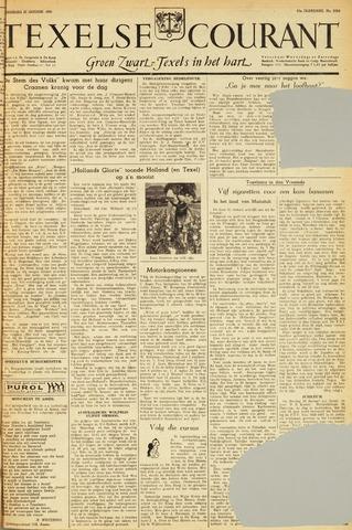 Texelsche Courant 1950-01-25