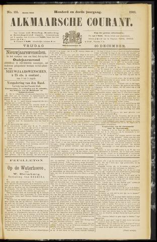 Alkmaarsche Courant 1901-12-20