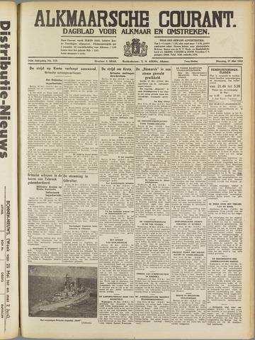 Alkmaarsche Courant 1941-05-27