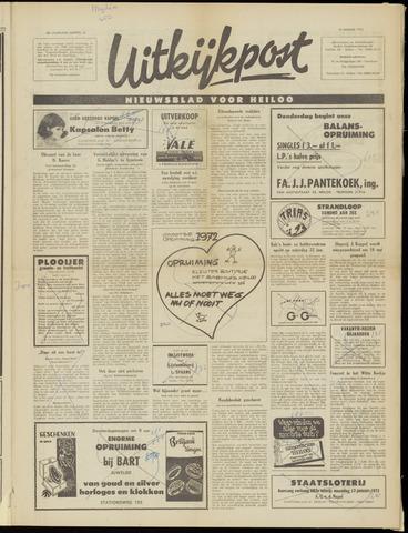 Uitkijkpost : nieuwsblad voor Heiloo e.o. 1972-01-12