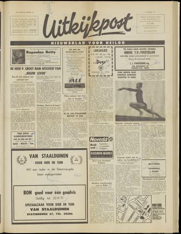 Uitkijkpost : nieuwsblad voor Heiloo e.o. 1971-09-15