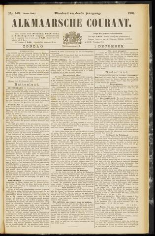 Alkmaarsche Courant 1901-12-01