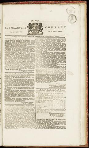 Alkmaarsche Courant 1830-11-15