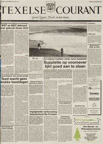 Texelsche Courant 2002-12-10
