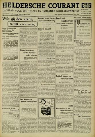 Heldersche Courant 1939-02-22