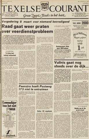 Texelsche Courant 1977-04-15