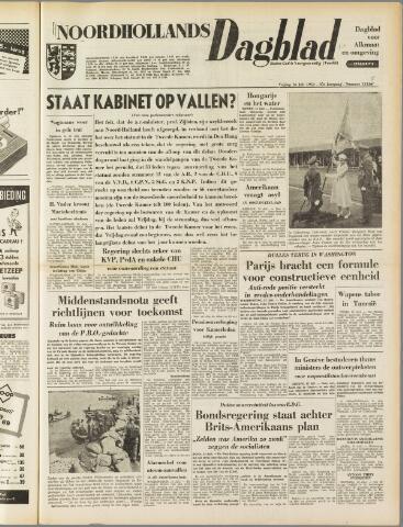 Noordhollands Dagblad : dagblad voor Alkmaar en omgeving 1954-07-16