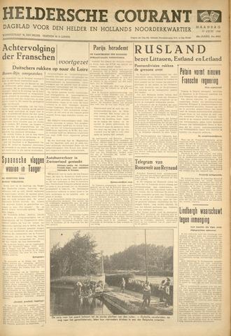 Heldersche Courant 1940-06-17