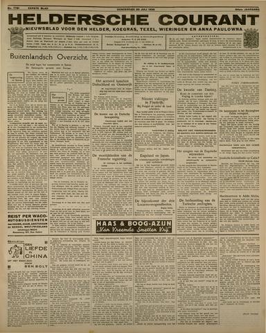 Heldersche Courant 1936-07-23