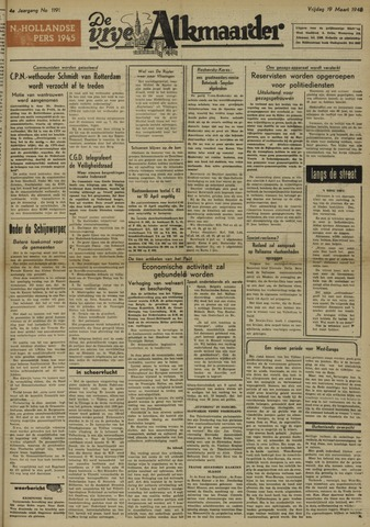 De Vrije Alkmaarder 1948-03-19