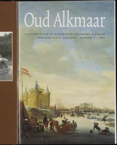 Oud Alkmaar 2007-12-01