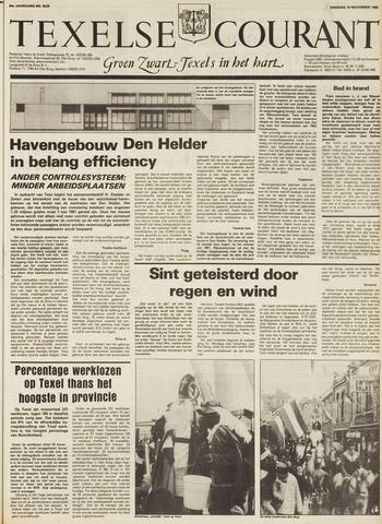 Texelsche Courant 1980-11-18