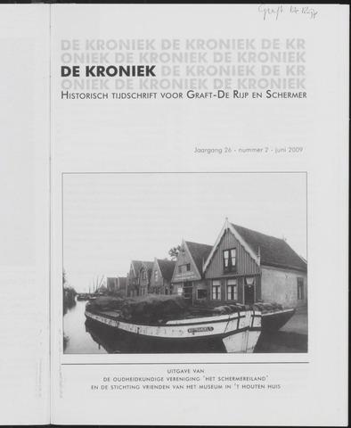 De Kroniek : Graft-de Rijp en Schermer 2009-06-01