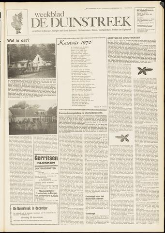 De Duinstreek 1970-12-22