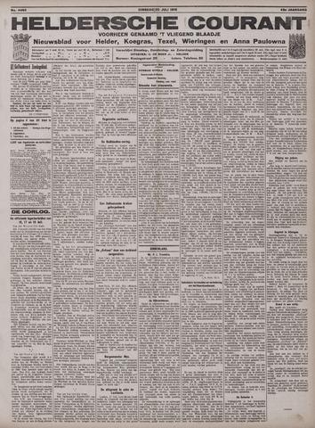 Heldersche Courant 1915-07-20