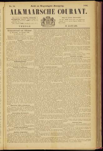 Alkmaarsche Courant 1896-01-31