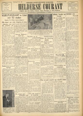 Heldersche Courant 1947-10-25