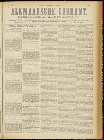 Alkmaarsche Courant 1916-11-08