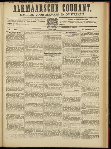 Alkmaarsche Courant 1928-12-24