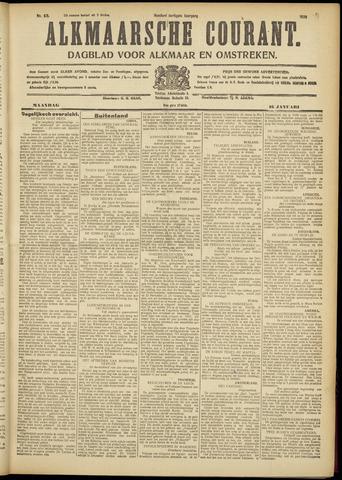 Alkmaarsche Courant 1928-01-16