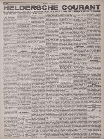 Heldersche Courant 1917-12-04