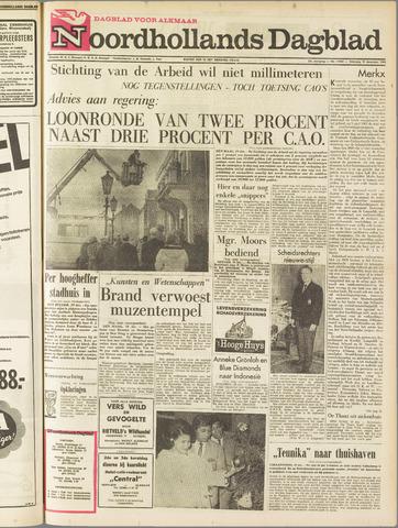 Noordhollands Dagblad : dagblad voor Alkmaar en omgeving 1964-12-19