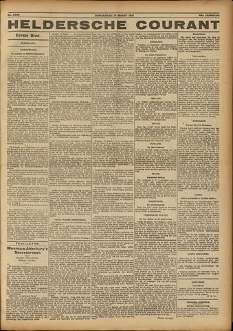 Heldersche Courant 1921-03-31