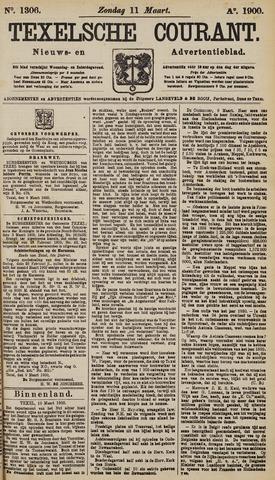 Texelsche Courant 1900-03-11