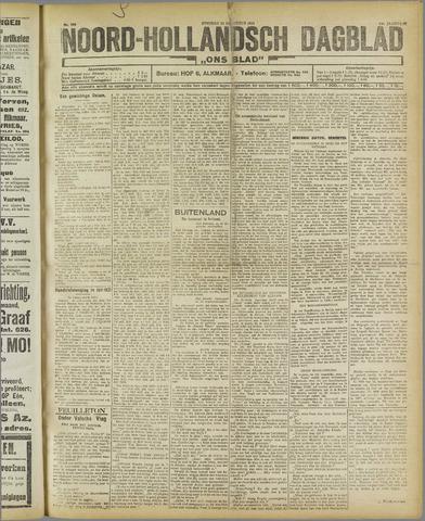 Ons Blad : katholiek nieuwsblad voor N-H 1921-08-23