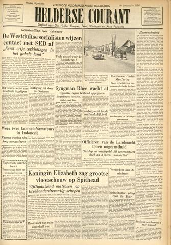 Heldersche Courant 1953-06-16