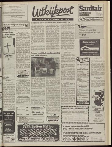 Uitkijkpost : nieuwsblad voor Heiloo e.o. 1978-11-15