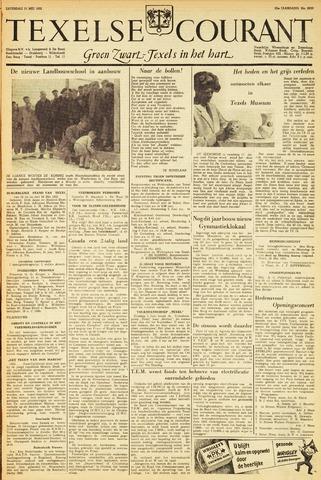 Texelsche Courant 1952-05-31