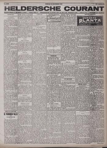 Heldersche Courant 1919-11-18