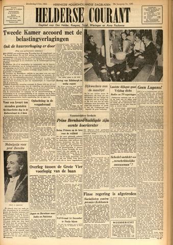Heldersche Courant 1953-11-05