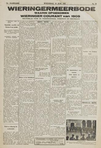Wieringermeerbode 1942-06-10
