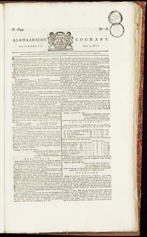 Alkmaarsche Courant 1834-05-05