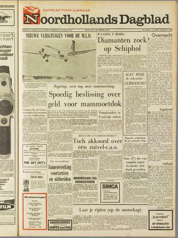 Noordhollands Dagblad : dagblad voor Alkmaar en omgeving 1968-07-06