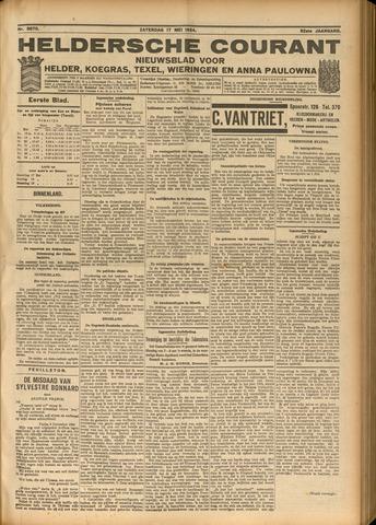 Heldersche Courant 1924-05-17